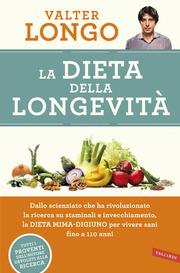 (epub) La dieta della longevità