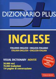 Dizionario inglese plus