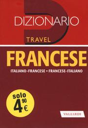 Dizionario francese travel