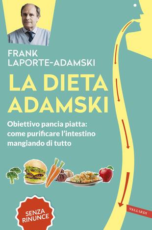 copertina La dieta Adamski