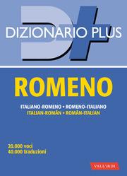 (epub) Dizionario romeno plus