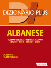 (epub) Dizionario albanese plus