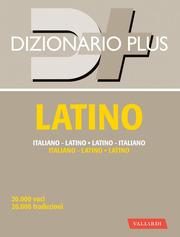 (epub) Dizionario latino plus