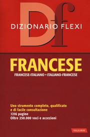 Dizionario francese flexi