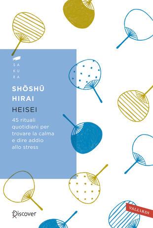 copertina Heisei