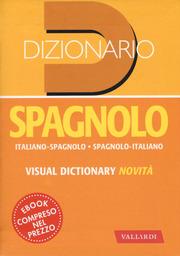 Dizionario spagnolo tascabile