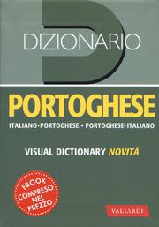 Dizionario portoghese tascabile