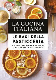(pdf) La Cucina Italiana. Le basi della pasticceria