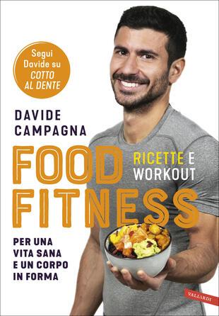 copertina Food Fitness