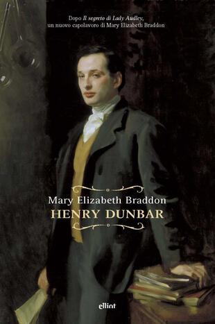 copertina Henry Dunbar