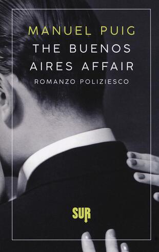 copertina The Buenos Aires affair