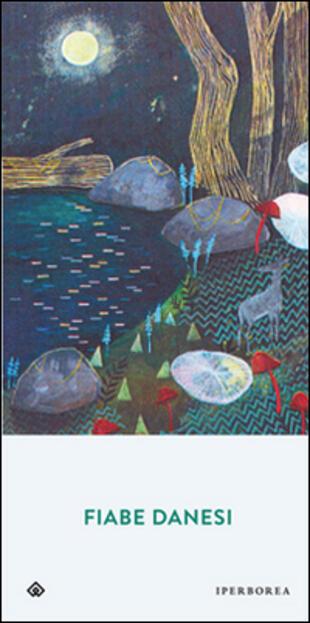 copertina Fiabe danesi