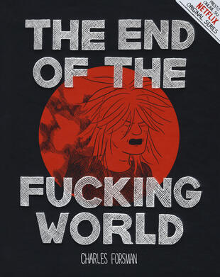 copertina The end of the fucking world