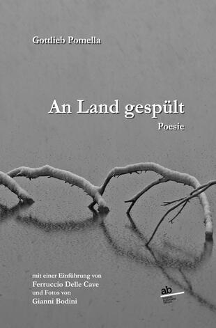 copertina An land gespült