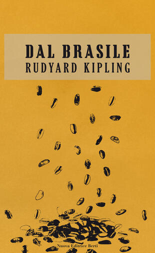 copertina Dal Brasile