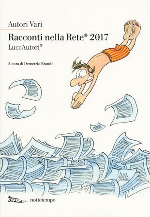 copertina Racconti nella rete 2017
