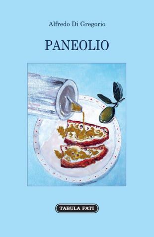 copertina Paneolio