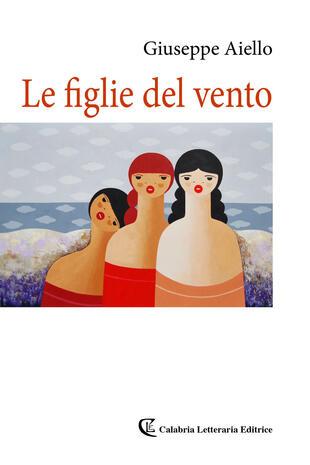 copertina Le figlie del vento