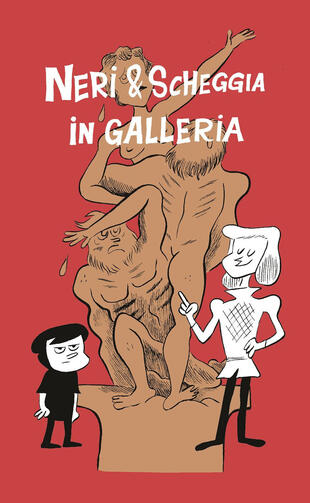 copertina Neri & Scheggia in Galleria