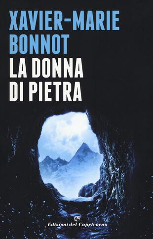 copertina La donna di pietra