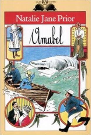 copertina Amabel