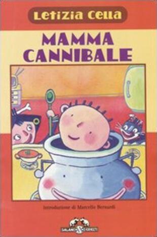 copertina Mammacannibale