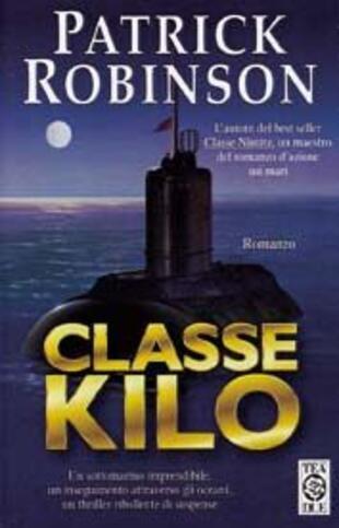 copertina Classe Kilo