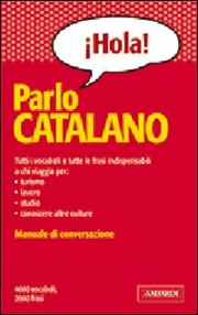 Parlo catalano