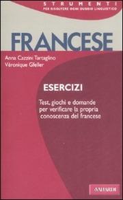 Francese. Esercizi