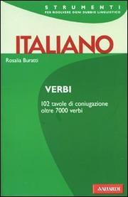 Italiano. Verbi