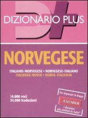 Dizionario Norvegese plus