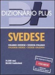 Dizionario Svedese plus