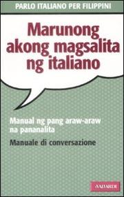Parlo italiano per filippini