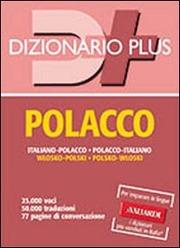 Dizionario polacco plus