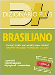 Dizionario brasiliano plus
