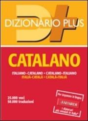 Dizionario catalano plus