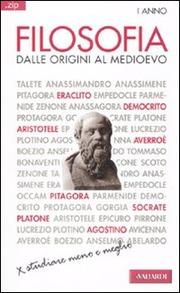 Filosofia. Dalle origini al Medioevo