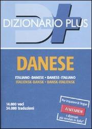 Dizionario danese plus