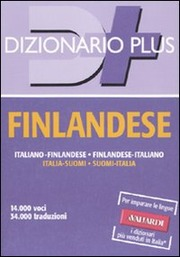 Dizionario Finlandese Plus