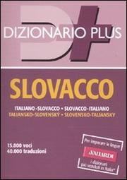 Dizionario slovacco plus