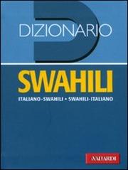 Dizionario swahili tascabile