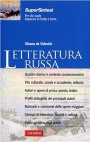 Letteratura russa
