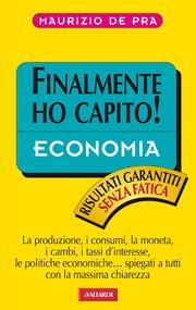 (pdf) Finalmente ho capito! Economia