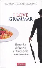 I Love Grammar