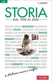 (pdf) Storia. Dal 1900 al 2000