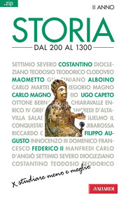 (pdf) Storia. Dal 200 al 1300