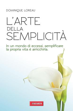 copertina L'arte della semplicità