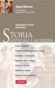 (pdf) Storia Medievale e Moderna