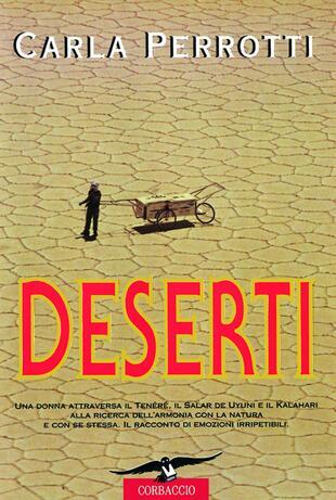 copertina Deserti