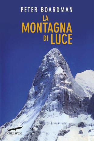 copertina La montagna di luce